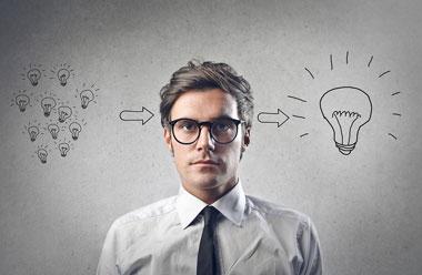 start-up idee