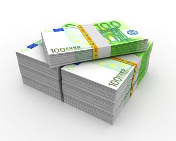 euro darlehen