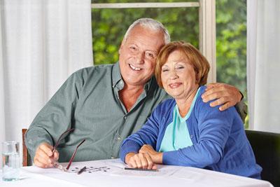 unternehmer in pension