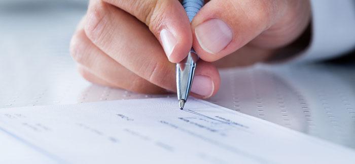 bankkredit-unterschreiben