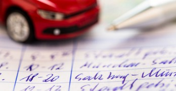 Fahrtenbuch schreiben – mit Vorlage oder App – so wird es gemacht