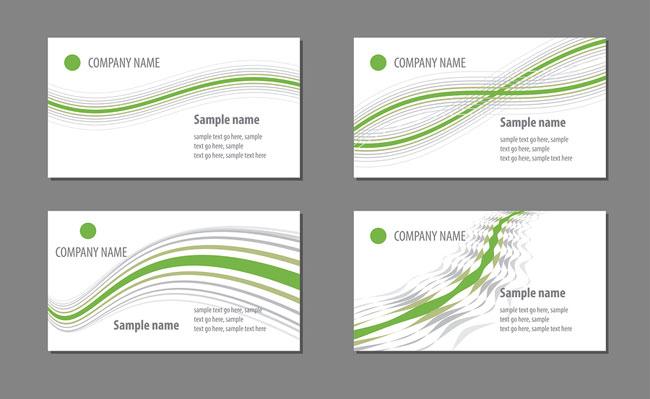 Visitenkarten Für Das Unternehmen Selbst Gestalten Und
