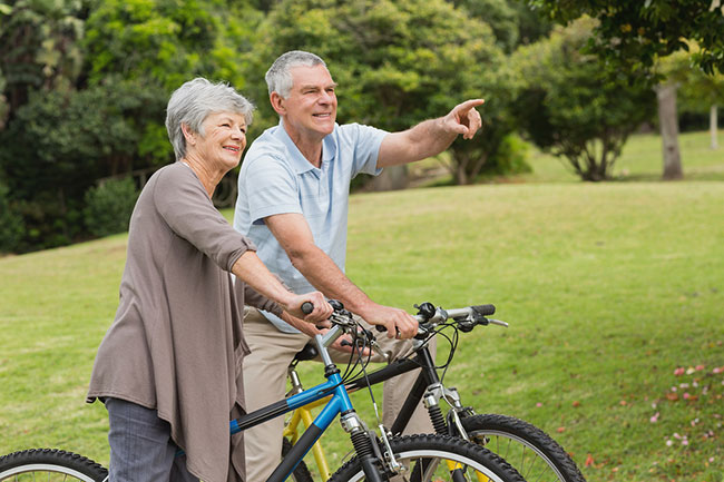 selbstständige in pension