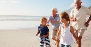 Pensionsversicherung & Mindestbemessungsgrundlagen